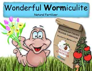 Wonderful Wormiculite image